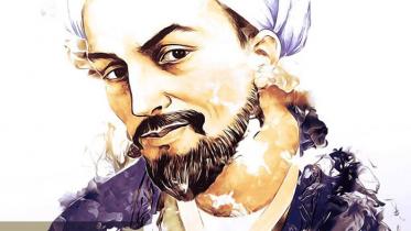 বিশ্বজুড়ে সমাদৃত মহামানব শেখ সাদি