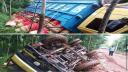 সীতাকুণ্ড মান্দারীটোলা সড়কের বেহালদশায় চরম দুর্ভোগে এলাকাবাসী