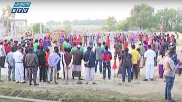 রোহিঙ্গাদের কাছে ভাসানচর স্বপ্ন পূরণের ভূমি (ভিডিও)
