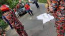 চট্টগ্রামের সাতকানিয়ায় লরীর ধাক্কায় বন কর্মকর্তা নিহত