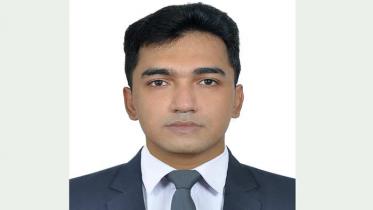 সিকৃবির নতুন প্রক্টর ড. মো. তাওহীদ হাসান