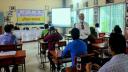 রাবিপ্রবিতে দিনব্যাপী শিক্ষক ও কর্মকর্তাদের প্রশিক্ষণ কর্মশালা