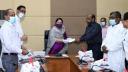 সরকার হিন্দু সম্প্রদায় ক্ষতিগ্রস্তদের পাশে দাঁড়িয়েছে: স্পিকার
