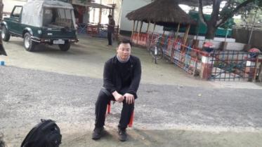 চীনা নাগরিককে ঘিরে রহস্য ঘণীভূত, আতঙ্কে ভারতীয় কর্তৃপক্ষ