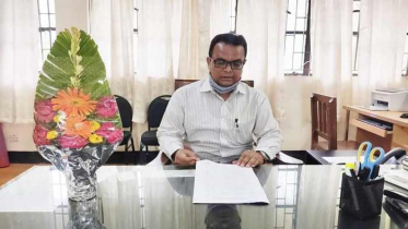 শাবি'র 'সেন্টার অব এক্সিলেন্স'র নতুন পরিচালক অধ্যাপক মস্তাবুর রহমান