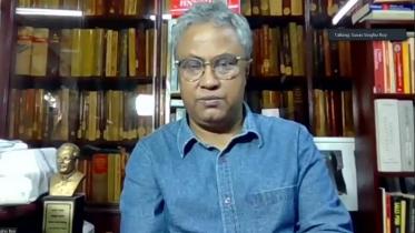 'বঙ্গবন্ধু কন্যা শেখ হাসিনা ইতিহাসের দ্বার উন্মুক্ত করে দিয়েছেন'