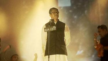 মার্চে মুক্তি পাবে বঙ্গবন্ধুর বায়োপিক, শেষ শুটিং ঢাকায়