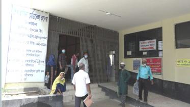 টাঙ্গাইলে নতুন শনাক্ত ১২১, চলছে লকডাউন