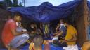 স্বাস্থ্যঝুঁকি নিয়ে ঠাকুরগাঁও থেকে ঢাকা ফিরছেন গার্মেন্টসকর্মীরা
