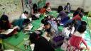 ৭ মার্চ উপলক্ষে ঠাকুরগাঁওয়ে চিত্রাঙ্কন ও আবৃত্তি প্রতিযোগিতা