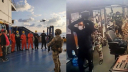 জাহাজে তল্লাশি : ইইউ, জার্মানি ও ইতালির রাষ্ট্রদূতদের তলব