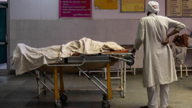 ভারতে একদিনে করোনায় মারা গেছে ৪ হাজার ১২০ জন