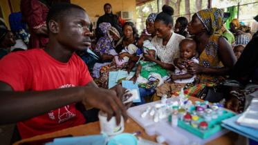 টিকাদানের কৌশল ঘোষণা বিশ্ব স্বাস্থ্য সংস্থার