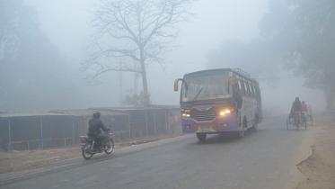 সর্বনিম্ন তাপমাত্রা চুয়াডাঙ্গায়, বইছে শৈত্যপ্রবাহ
