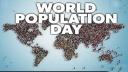 আগামীকাল 'বিশ্ব জনসংখ্যা দিবস'