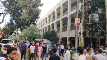 নারায়ণগঞ্জে ৭ লাখ টাকা আত্মসাতে দুইজনের কারাদণ্ড