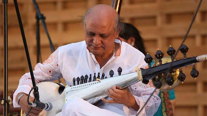 ওস্তাদ শাহাদাত হোসেন খান