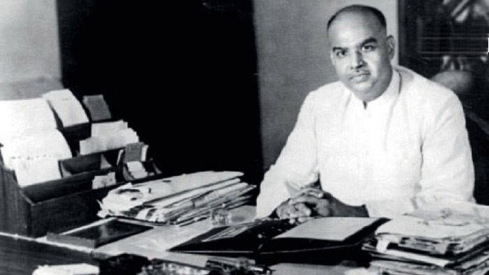 ড. শ্যামাপ্রসাদ মুখোপাধ্যায়