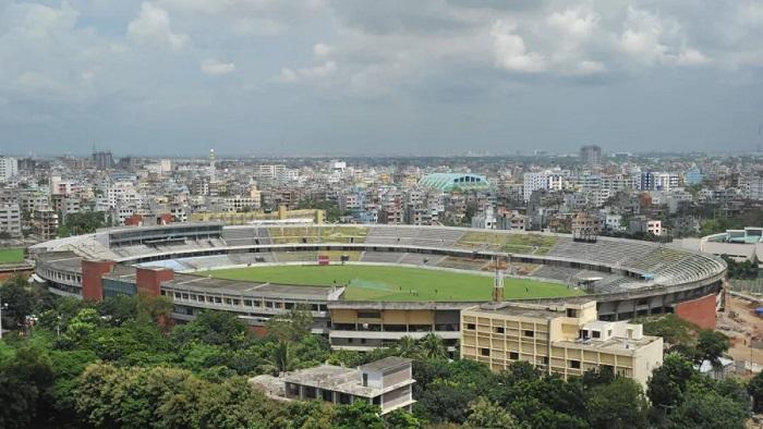 মিরপুর শেরে বাংলা জাতীয় ক্রিকেট স্টেডিয়াম