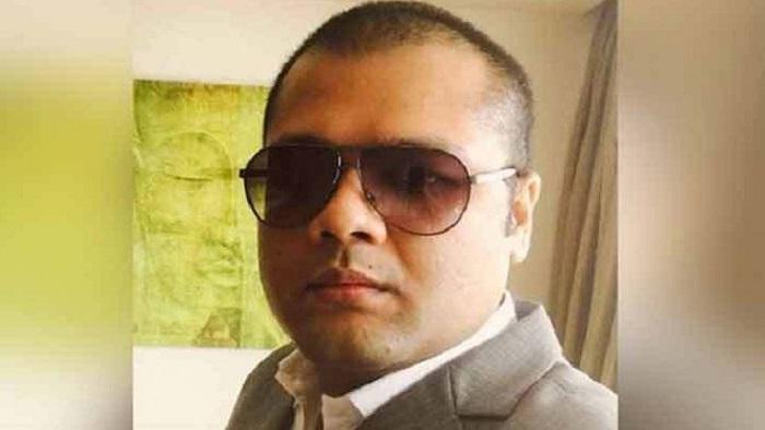 সাহাব উদ্দিন মেডিকেল কলেজ হাসপাতালের ব্যবস্থাপনা পরিচালক (এমডি) ফয়সাল আল ইসলাম।