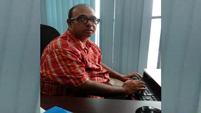 ড. মুহম্মদ মাহবুব আলী