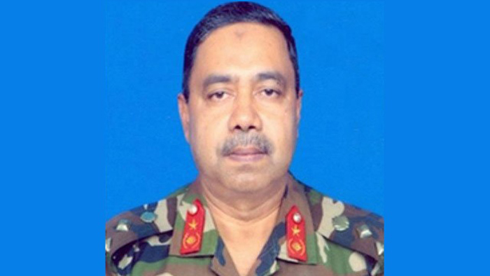 ব্রিগেডিয়ার জেনারেল মো. মোমিনুর রহমান মামুন