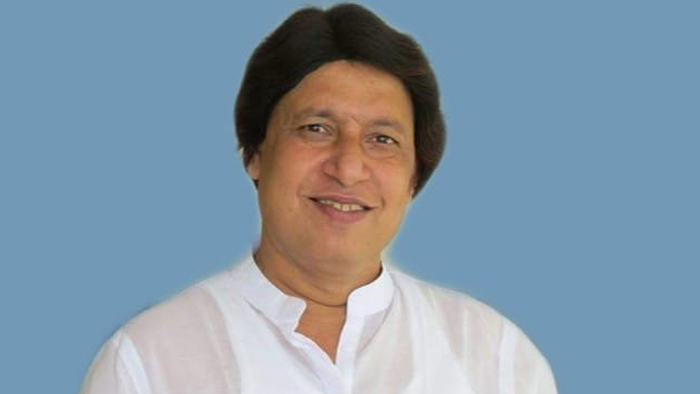 এসএম মনিরুল ইসলাম তালুকদার