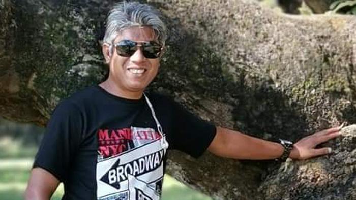 এ কে এম মোস্তাফিজুর রহমান মুরাদ