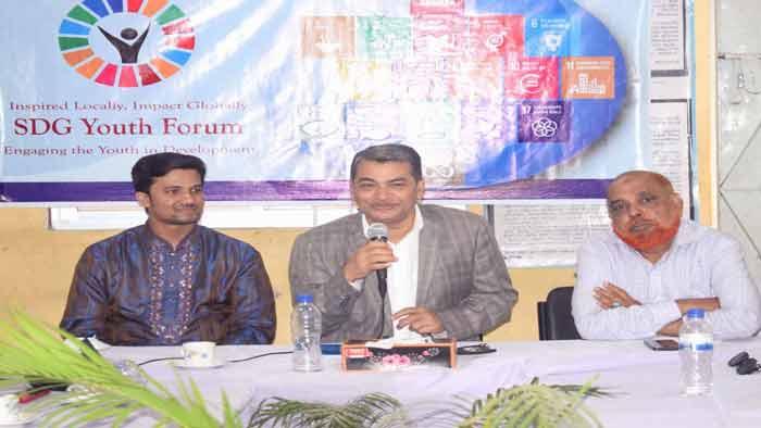ড. মো. সেলিম উদ্দিন