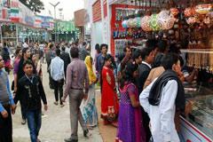 বাণিজ্য মেলায় : ২০০ কর্মী নেবে আরএফএল গ্রুপ