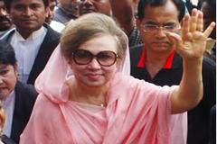 দুর্নীতি মামলায় খালেদা জিয়ার আত্মপক্ষ সমর্থন ২৩ নভেম্বর