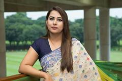 অর্থনৈতিক পরনির্ভরতা নারীদের প্রধান সমস্যা : মিতি সানজানা