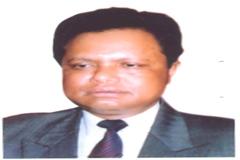 মুস্তাফিজুর রহমান আমার প্রথম সম্পাদক : কানাই চক্রবর্তী