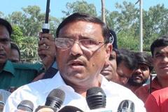 ঠাকুরপাড়ায় হামলা অশুভ সাম্প্রদায়িক শক্তির: কাদের
