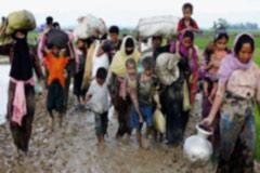 রোহিঙ্গা সংকট : ঢাকা আসছেন চীন জাপান ইইউ মন্ত্রীরা