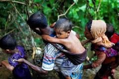 বাংলাদেশ-মিয়ানমার সমঝোতা চুক্তি হতে পারে আগামীকাল