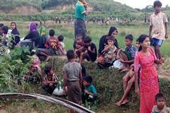 মিয়ানমারে রোহিঙ্গাদের নিরাপদে ফেরার পরিস্থিতি এখনও হয়নি: জাতিসংঘ