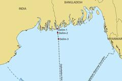 ব্লু -ইকোনমি ঘিরে নতুন আশা দেখছে বাংলাদেশ