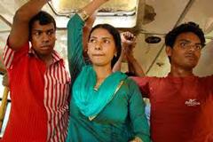 গণপরিবহনে নারী হয়রানি বাড়ছে