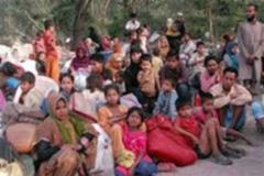 কুতুপালং শরণার্থী ক্যাম্পে ১৭০ জনকে নিয়োগ