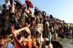 রোহিঙ্গা সংকট: যুক্তরাজ্য দিবে আরও এক কোটি ২০ লাখ ইউরো