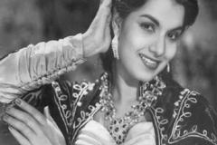 ভারতীয় অভিনেত্রী শ্যামা আর নেই